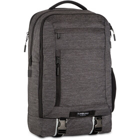 Timbuk2 The Authority fietsrugzak, jet black static